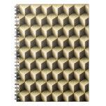 Cube Art 1 Notebook