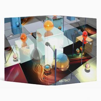 cube vinyl binders