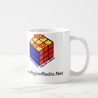 Cube Coffee Cup