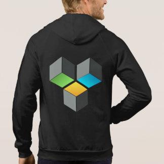 Cube Composition T-shirt