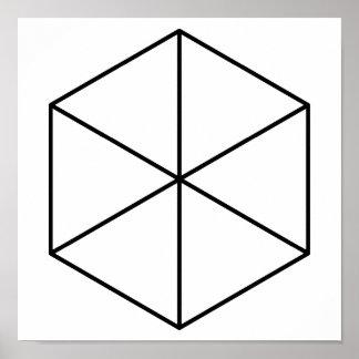 Cube Print