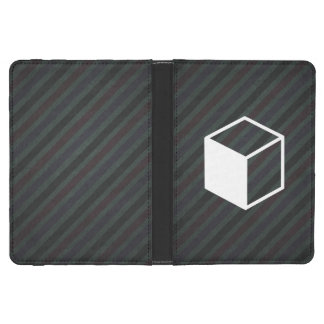 Cube Sideviews Pictogram Kindle Touch Case