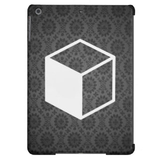 Cube Sideviews Pictogram iPad Air Case