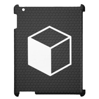 Cube Sideviews Pictogram Case For The iPad