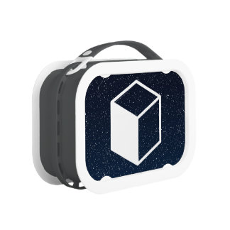 Cube Sideviews Pictogram Yubo Lunchbox