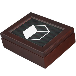Cube Sideviews Pictogram Memory Boxes