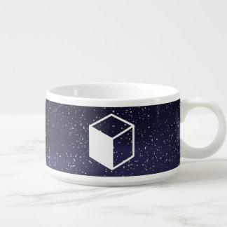 Cube Sideviews Pictogram Chili Bowl