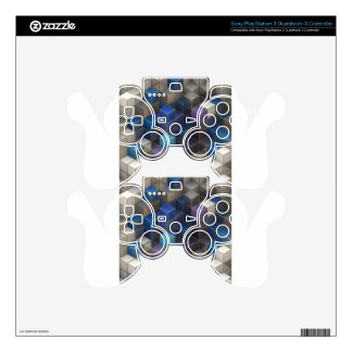 Cube Skins For PS3 Controllers