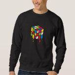 cube sweatshirt