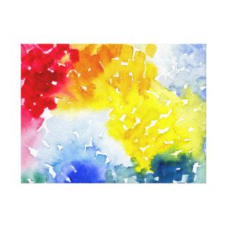 Cubed 1 canvas print