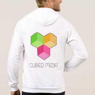 Cubed Media Hoodie