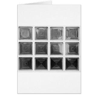 Cubed Windows Card