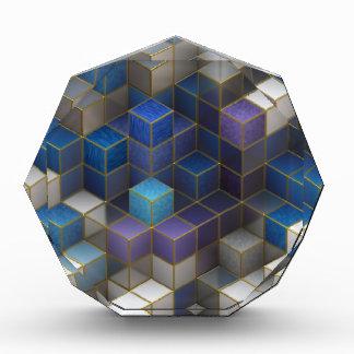 cubes award