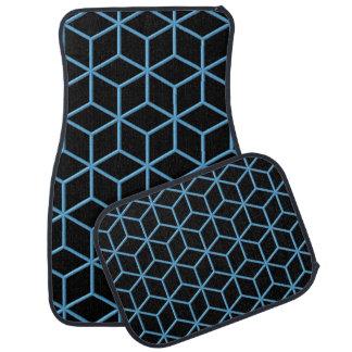 Cubes Floor Mat