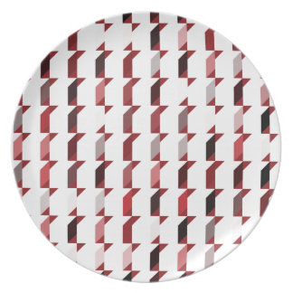 cubes-red-02 plates