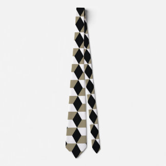 Cubes Tie