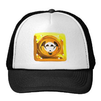 cubeSphere_02 Trucker Hat