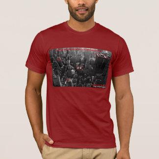 Cubic Rag T-Shirt