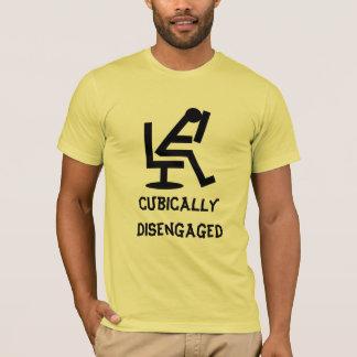 Cubically Disengaged T-Shirt