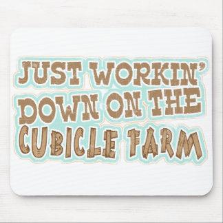 Cubicle Farm Mousepad