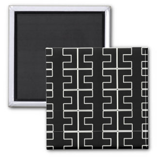 Cubicle 2 Inch Square Magnet