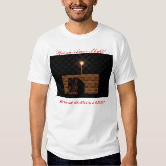 Cubicle Questions T-Shirt