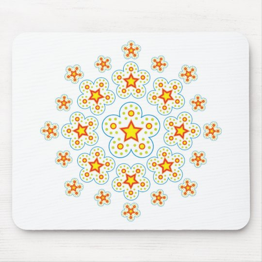 Cubicle Serenity Mouse Pad
