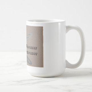 Cubicle Toilets Coffee Mugs