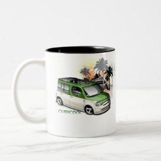 Cubicool Mug