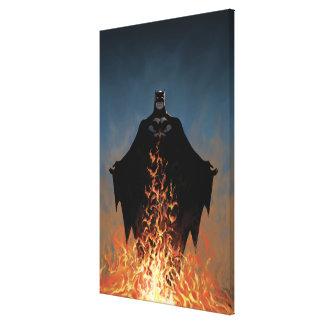 Cubierta 11 de Batman vol 2 Impresiones En Lienzo Estiradas