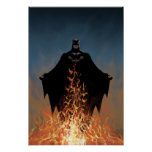 Cubierta #11 de Batman vol. 2 Poster