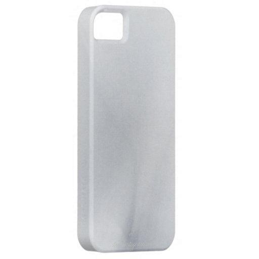 cubierta 12071501 del iPhone 5 de la aureola iPhone 5 Case-Mate Cobertura