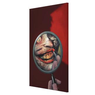 Cubierta #13 de Batman vol. 2 Lienzo Envuelto Para Galerías