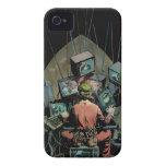 Cubierta #14 de Batman vol. 2 Case-Mate iPhone 4 Carcasa