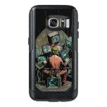 Cubierta #14 de Batman vol. 2 Funda Otterbox Para Samsung Galaxy S7