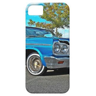 Cubierta 1964 de Smarphone del Lowrider del impala iPhone 5 Carcasas