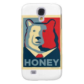 Cubierta 2012 del iPhone 3GS de Bearack Funda Para Galaxy S4