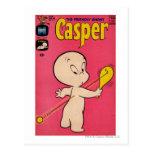 Cubierta 2 de Casper Tarjetas Postales