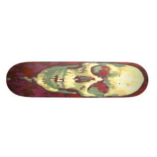 Cubierta 2 del cráneo - Goad de Jason Tabla De Patinar