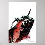 Cubierta #3 de Batman vol. 2 Póster