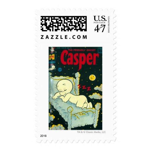 Cubierta 4 de Casper Sellos Postales