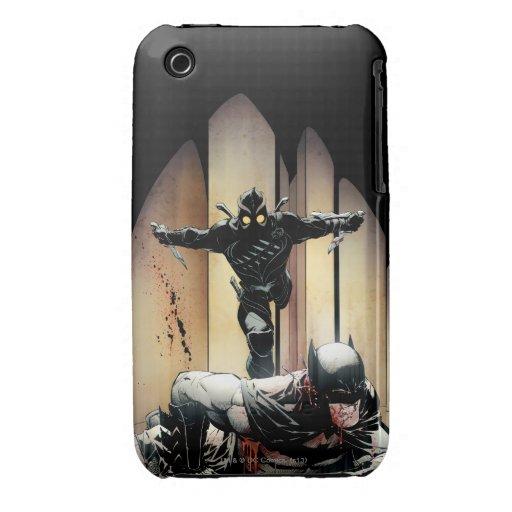 Cubierta #5 de Batman vol. 2 Case-Mate iPhone 3 Coberturas