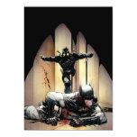 """Cubierta #5 de Batman vol. 2 Invitación 5"""" X 7"""""""