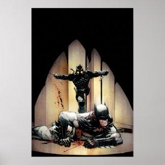 Cubierta 5 de Batman vol 2 Posters