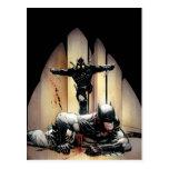 Cubierta #5 de Batman vol. 2 Tarjetas Postales