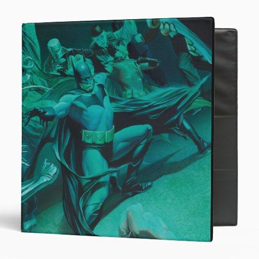 """Cubierta #680 de Batman vol. 1 Carpeta 1 1/2"""""""