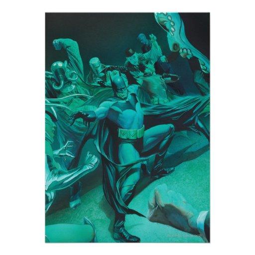 Cubierta #680 de Batman vol. 1 Anuncio