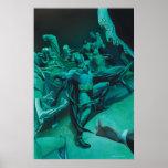 Cubierta #680 de Batman vol. 1 Póster