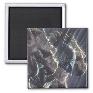 Cubierta #681 de Batman vol. 1 Imán Cuadrado