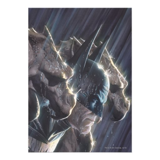 Cubierta #681 de Batman vol. 1 Invitaciones Personales